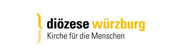 Zur Diözese Würzburg